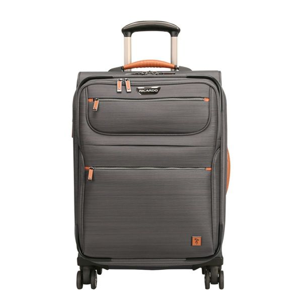San Marcos 21-inch Spinner Suitcase サンマルコス 21インチ スピナー スーツケース