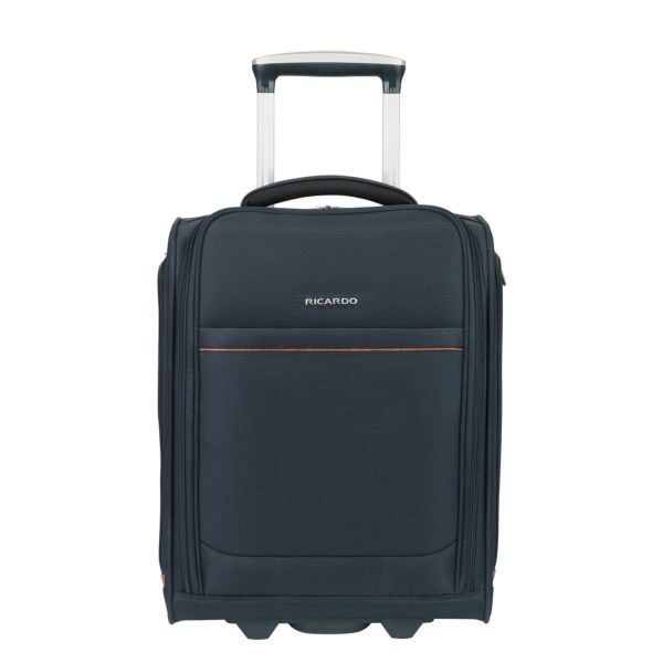 Sausalito 16-inch Compact Carry-On Suitcase サウサリート 16インチ コンパクト キャリーオン スーツケース