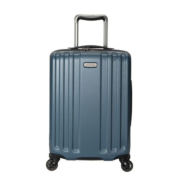 Yosemite2.0 19-inch Spinner Carry-On Suitcase ヨセミテ2.0 19インチ キャリーオン スーツケース