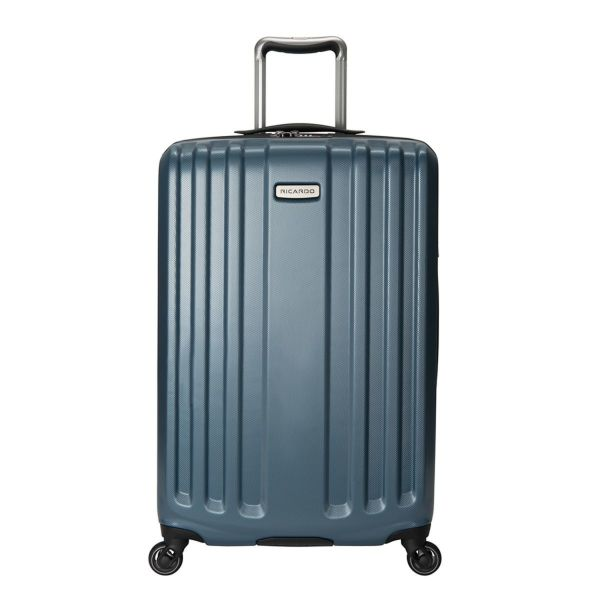 Yosemite2.0 25-inch Spinner Carry-On Suitcase ヨセミテ2.0 25インチ キャリーオン スーツケース