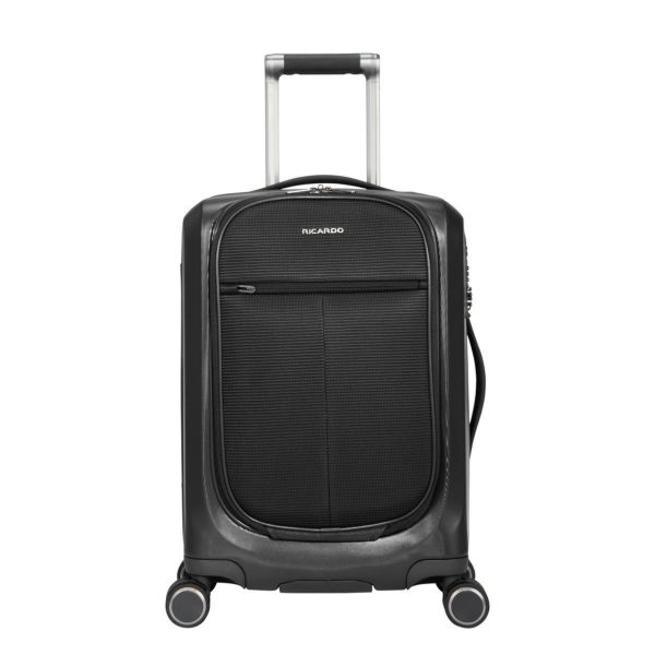 Cupertino 19-inch Spinner Carry-On Suitcase クパチーノ 19インチ キャリーオン スピナー スーツケース